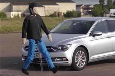 欧盟盯上新安全措施,车辆搭载主动安全设备或将立法化