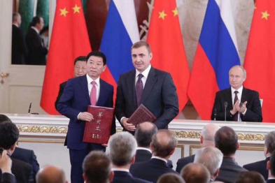 全球化迎来重要时刻,长城汽车俄罗斯图拉工厂投产