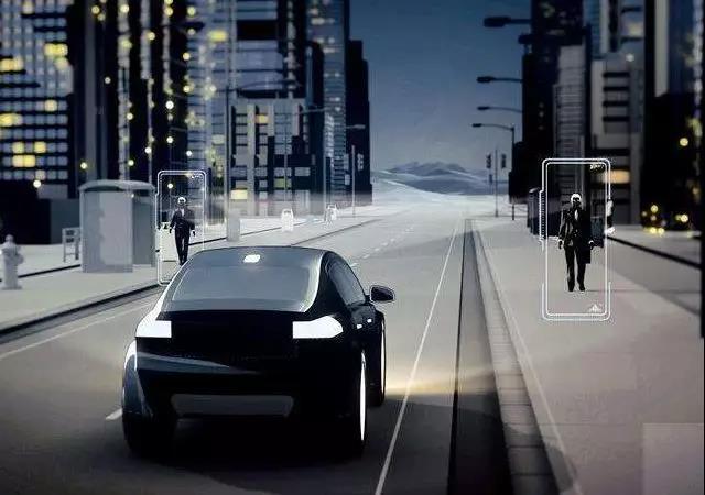 自主车企智能网联战略一览|真实力还是假吆喝?