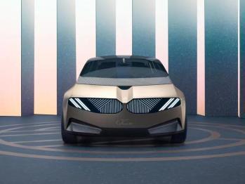 2021 IAA丨宝马集团BMW i 循环概念车亮相  聚焦未来可持续