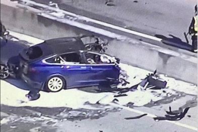 特斯拉回应致死事故,Autopilot究竟存在哪些技术局限性?