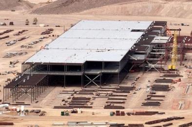 新建电池厂,韩国SKI规划后年产能翻十倍