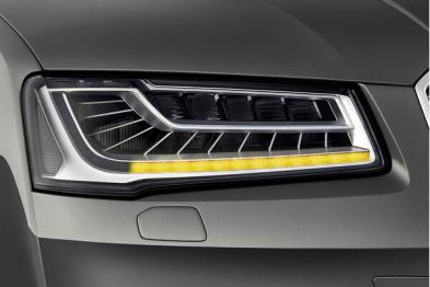 车企如何争做灯厂,LED智能化或将引领产业变革