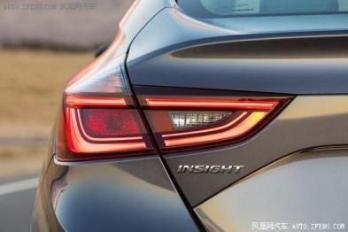 本田Insight纽约车展发布
