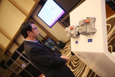 德尔福科技中国市场战略加码,内燃机+电气化的下一步在哪?