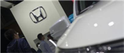 本田加入百度Apollo平台,将自动驾驶汽车推向实用化
