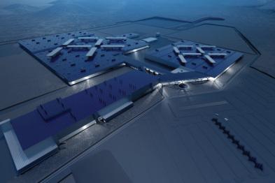法乐第工厂即将恢复建设,已有5家承包商竞标