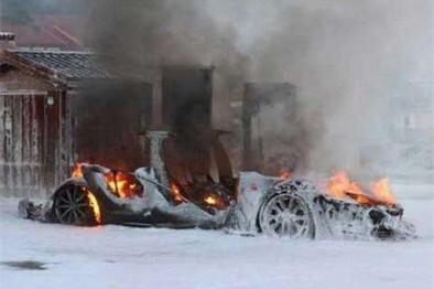 特斯拉自燃的幕后黑手——说说锂电池热失控