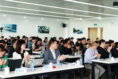 聚焦控制系统2019新能源汽车技术开发人员高级培训班成功举办