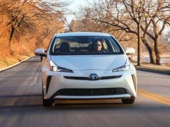 日本丰田将通过汽车租赁公司投资滴滴