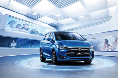 比亚迪明年将推5款新车、秦唐将换代