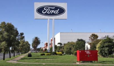 传福特汽车将与阿里巴巴合作 试水网络销售汽车