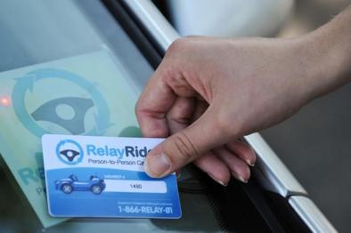 RelayRides是如何把苦逼的租车生意做成了洋气的社会化电商