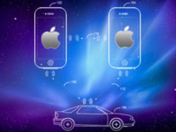 iOS地图/Siri将与车载系统深度整合 苹果这是要革了GPS导航的命?