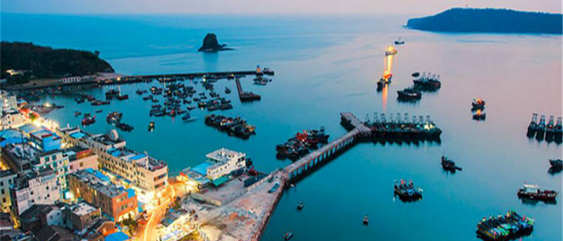 广西北海涠洲岛7月起禁行新燃油车