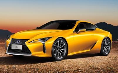 雷克萨斯下调中国在售车型零售价