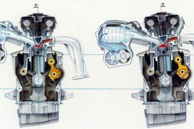 未来汽油机三剑客之一——可变压缩比技术(下篇)