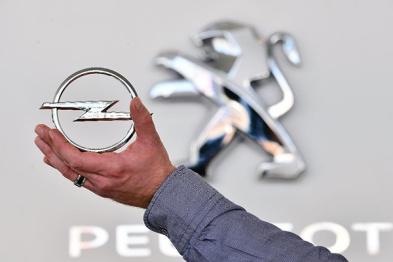 欧宝重组计划先瞻,将与PSA共同研发电动车技术