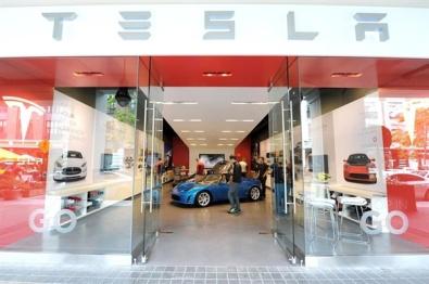"""和解——Tesla的中国""""商标劫""""落幕"""