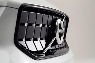 沃尔沃将研发小型SUV-XC40,采用最新平台
