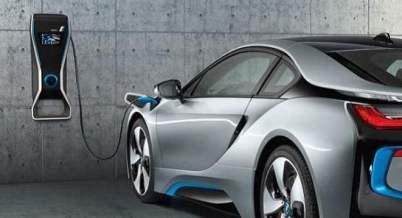财政部 :2021年至2022年对购置的新能源汽车免征车辆购置税