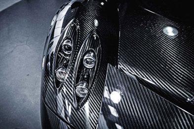 科技说 | 碳纤维造车?且慢!!!