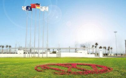 访一汽大众华南基地:用品质推动汽车行业的正能量