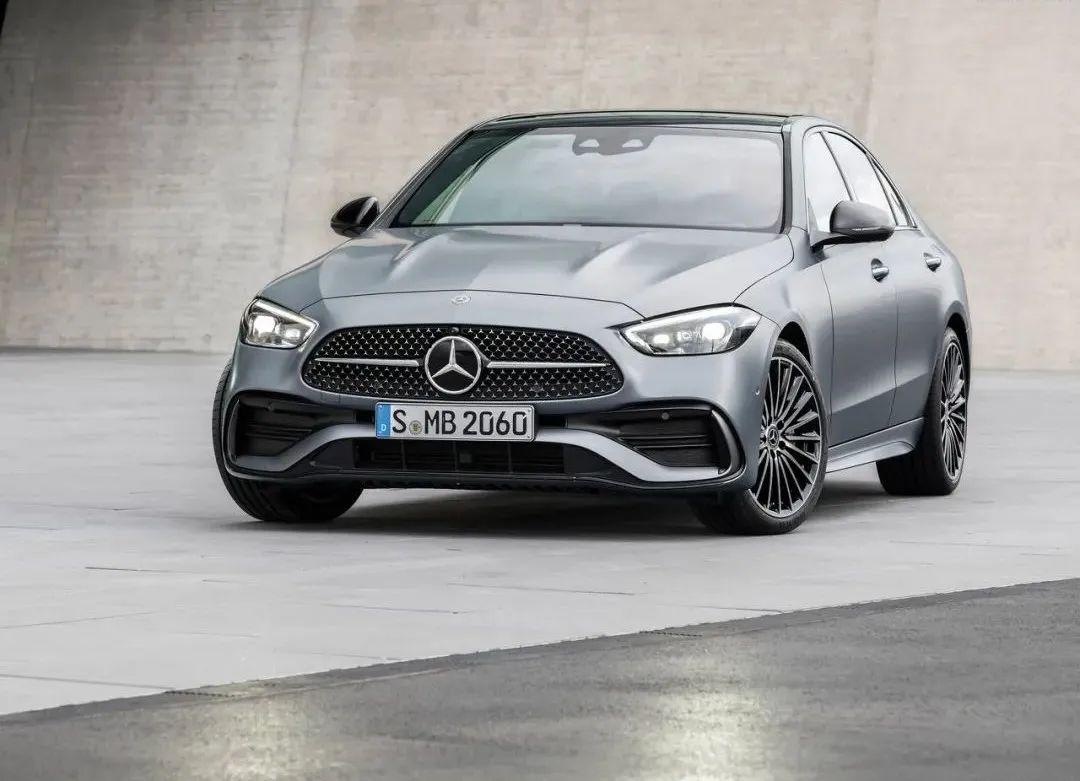 聪明的买车人丨一周新车快评: 新途观L、新帕萨特、全新C级