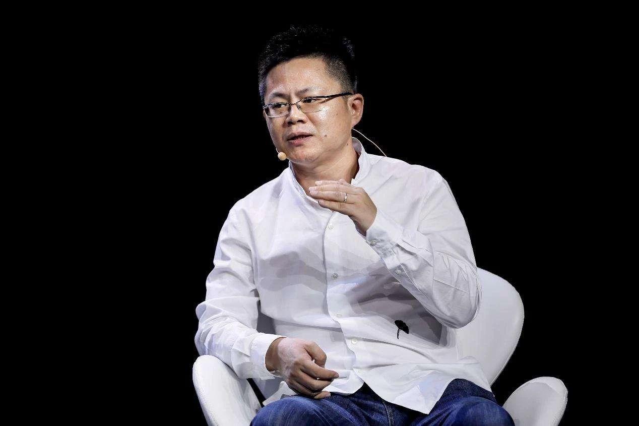 博泰董事长兼CEO应宜伦
