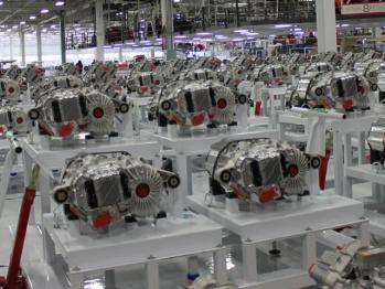马斯克:特斯拉将研发永不磨损电动马达