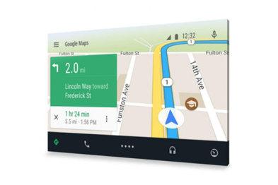 谷歌正式宣布推出独立的Android Auto应用