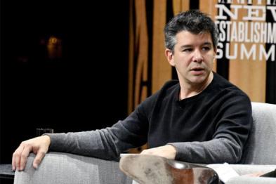Uber闹剧:CEO无限期休假,领导层真空