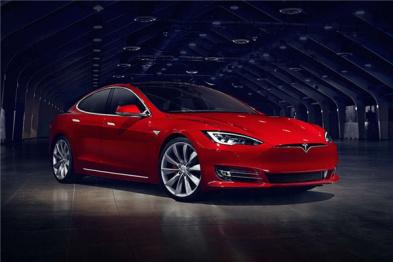 特斯拉CEO马斯克:Model 3周产量达到5000辆