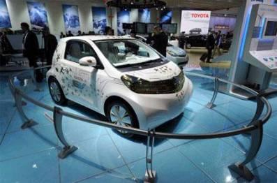 丰田解除与特斯拉电动汽车领域合作,出售股份