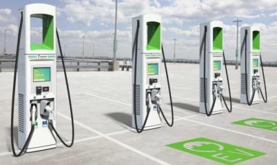 福特将与大众布局充电网络