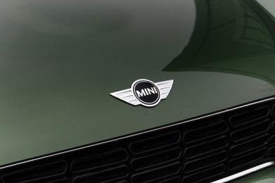 MINI将推全新纯电动车,有望2019年亮相