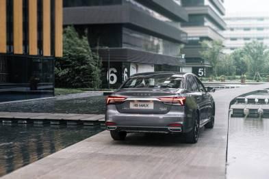 聪明的买车人丨一周新车快评:竞争力很强的宋PLUS、天翻地覆的荣威i6 MAX、可以预期的观致7