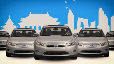 福特搁置新兴市场紧凑车项目,转向SUV、跨界车型