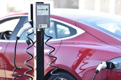 加州伯克利大学:电动车充电时间同样重要