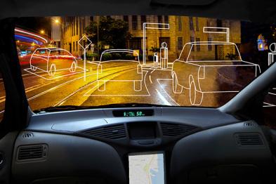 CES深度分析(一):自动驾驶催生商业模式变革