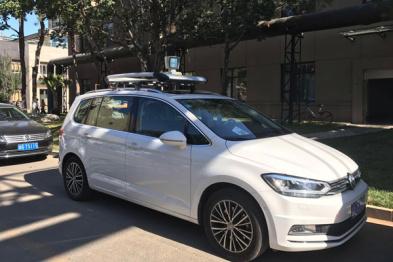 易航智能与车和家签署战略合作协议