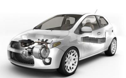 戈爾推電池組低壓排氣孔技術