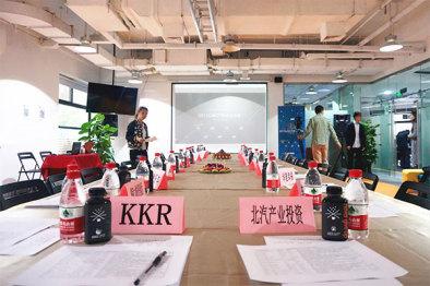 LINC2015北京场收官︱当他们谈论创业时,未来已途经此处