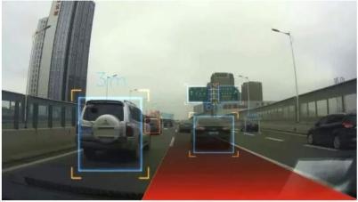 5G自动驾驶亮相中国移动全球合作伙伴大会
