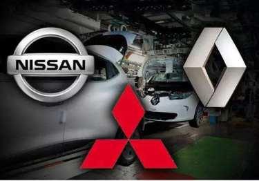 雷诺-日产-三菱联盟注资电享科技,推动电动车充电业务发展