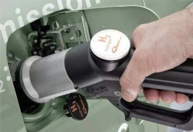 RONN与中国企业合作研发氢燃料电池车
