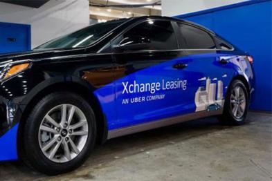 Uber计划关闭汽车租赁部门,500名员工受影响