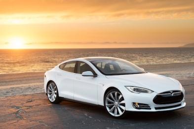 Model S在新加坡因尾气超标被开罚单