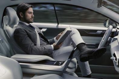 德国将大力推广自动驾驶技术 立法提上日程