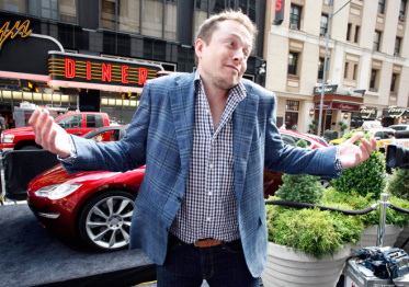Tesla模式,比亚迪学不会